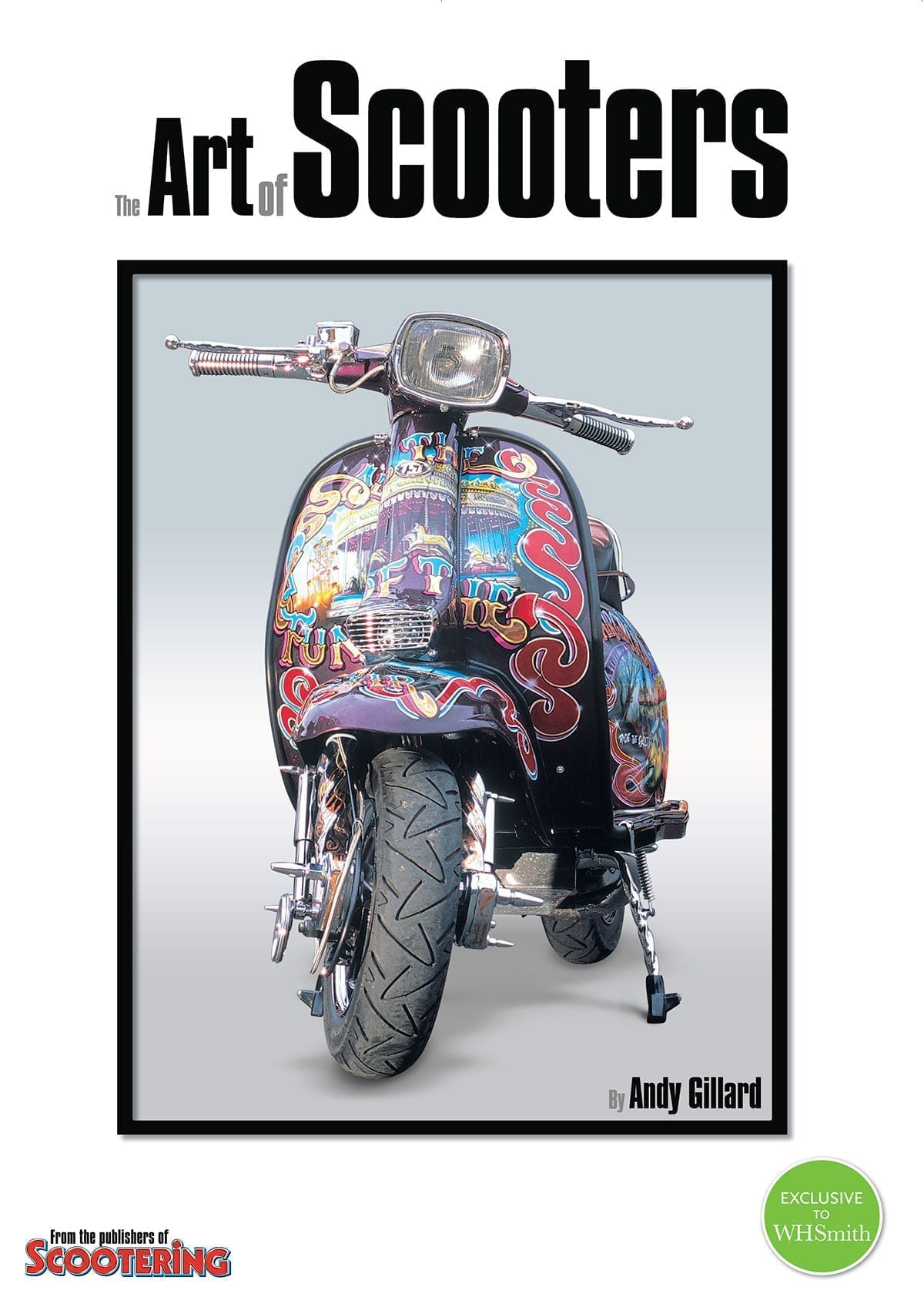 Art of Scooters