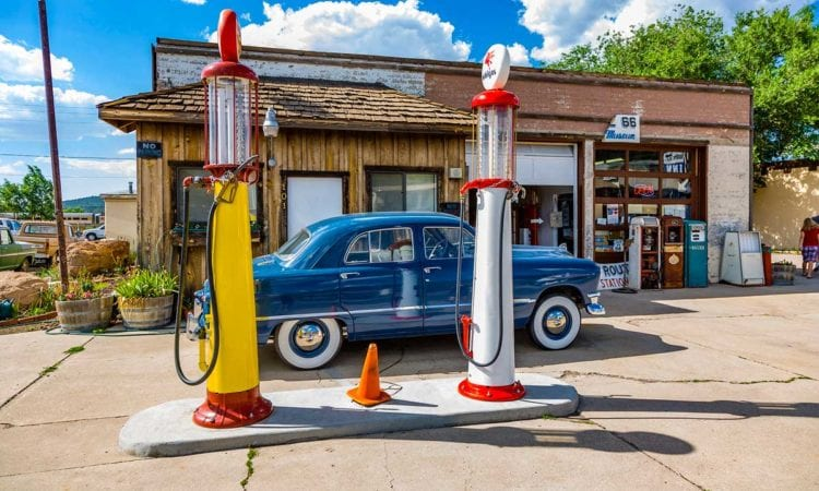 New E10 fuel causes headache for classic vehicle owners