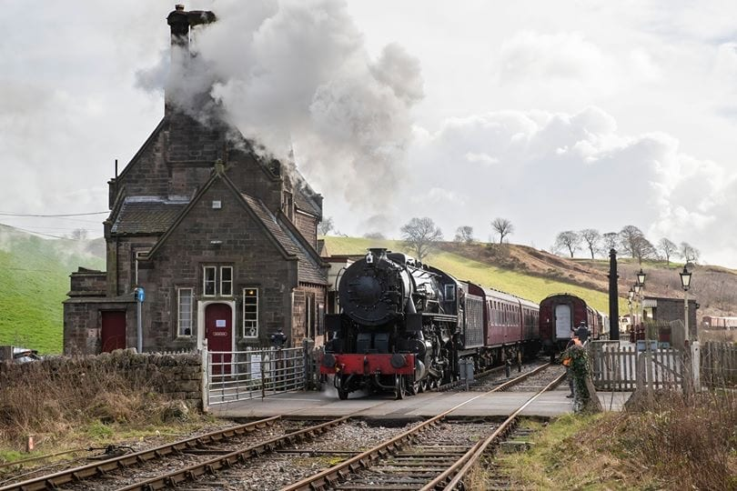 Churnet Valley Railway announce planned reopening