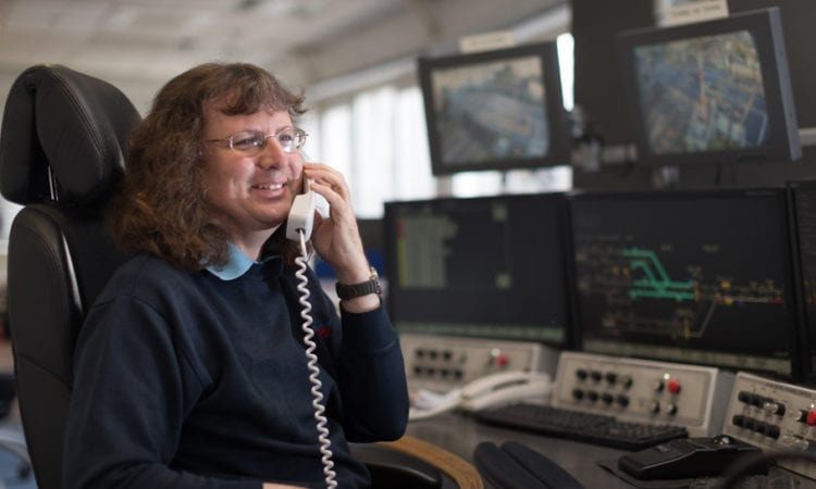 Network Rail appeal for former signallers to keep vital rail services moving