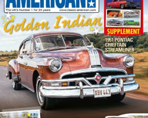 What's inside the May issue of Classic American?