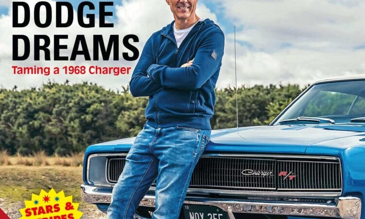 July issue of Classic American