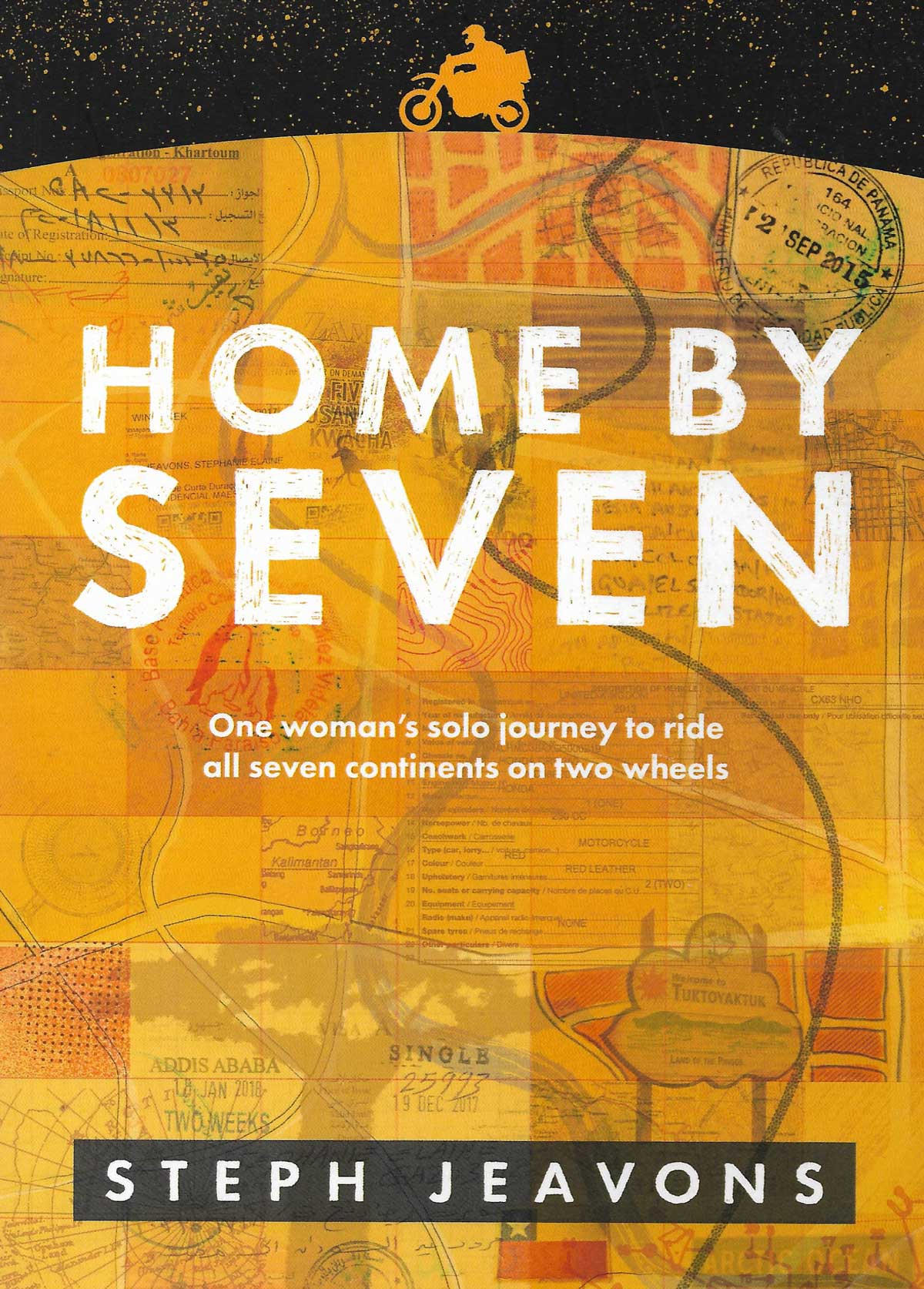 Home by Seven