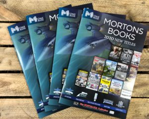 Mortons Books have just launched their latest book catalogue – brimming with fantastic new titles to explore while you're stuck at home.
