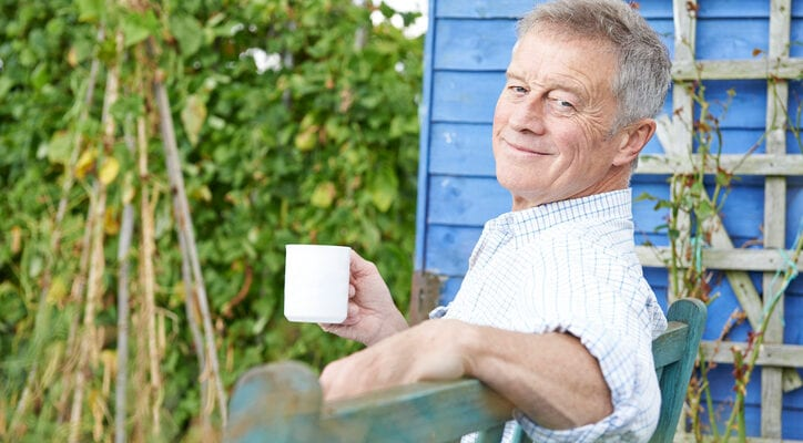 Improving your health with gardening