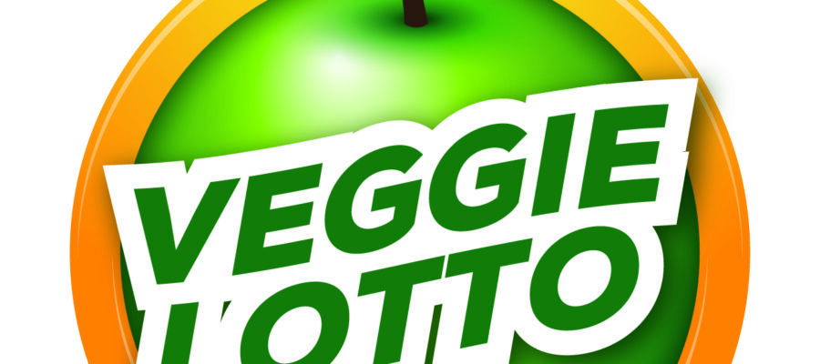 Choose the charity lottery that helps people be more veggie