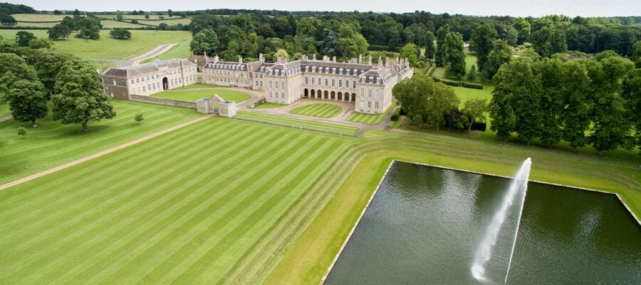 Exhibition celebrating one of England's finest gardens to open in the summer
