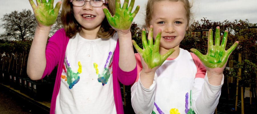 Re-Leaf Day aims for new record