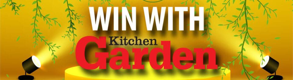Win with Kitchen Garden