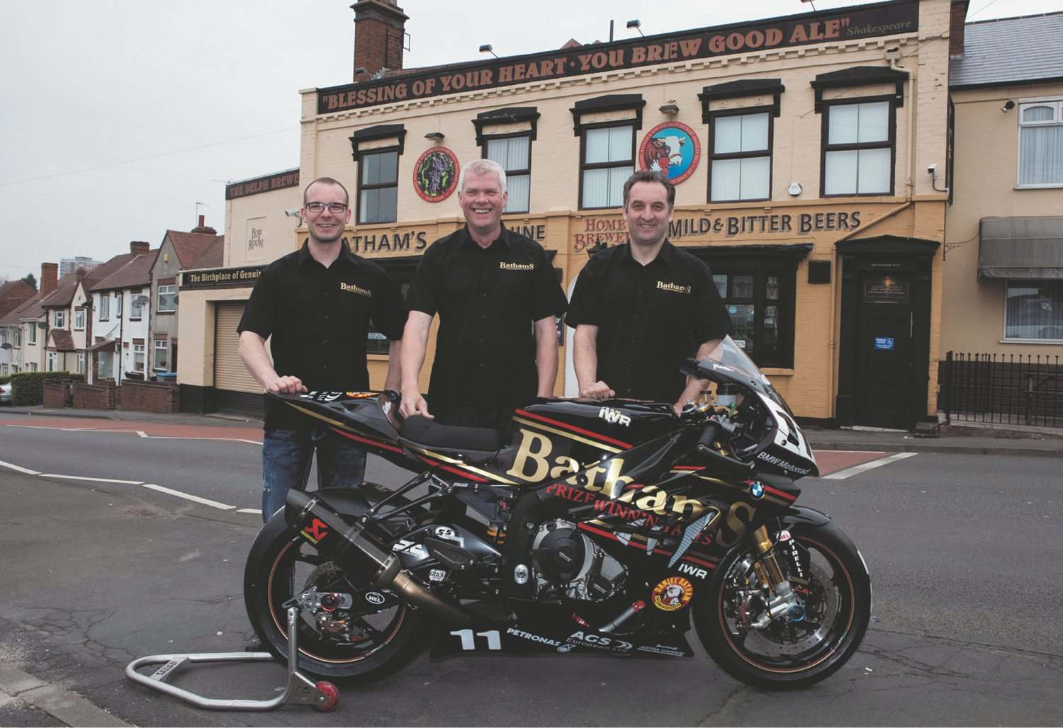 Bathams-BMW-reveal-line-up-of-Rutter-and-Muff
