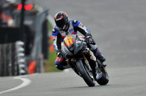 #11 Tommy Dale Power Projects Racing Yamaha Superstock 600