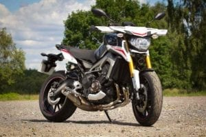 MoreBikes was FIRST to test ride the new Street Rally, and you can try one at the tour