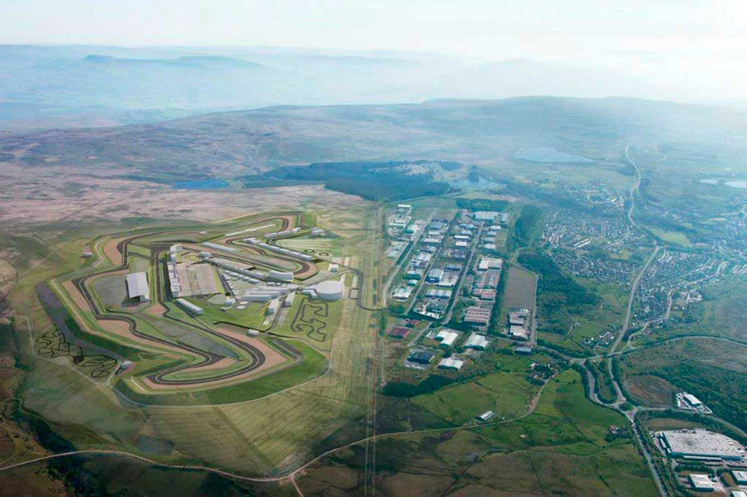 Circuit-of-Wales