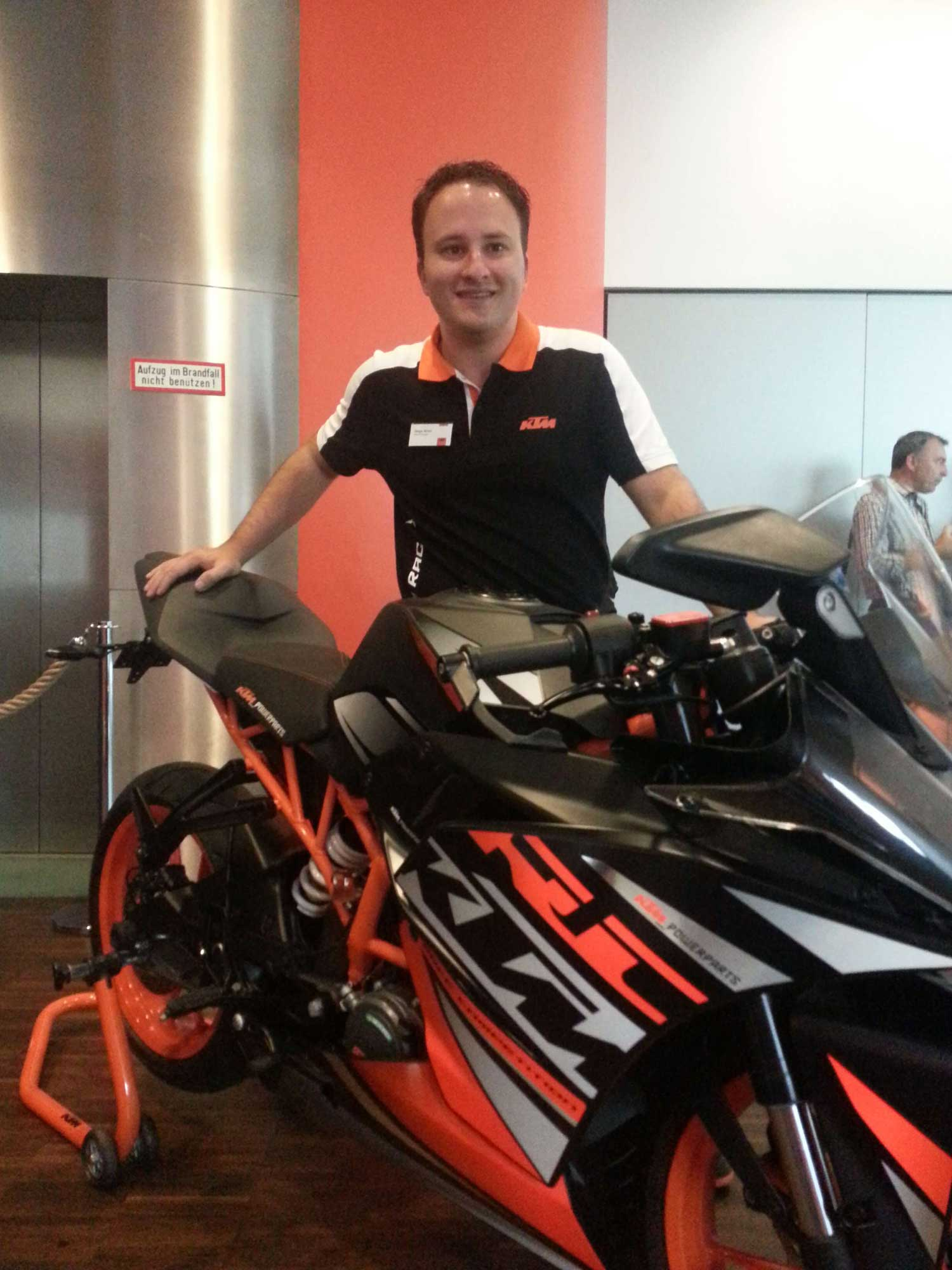 Diego-Arioli-Product-Manager-KTM-RC125
