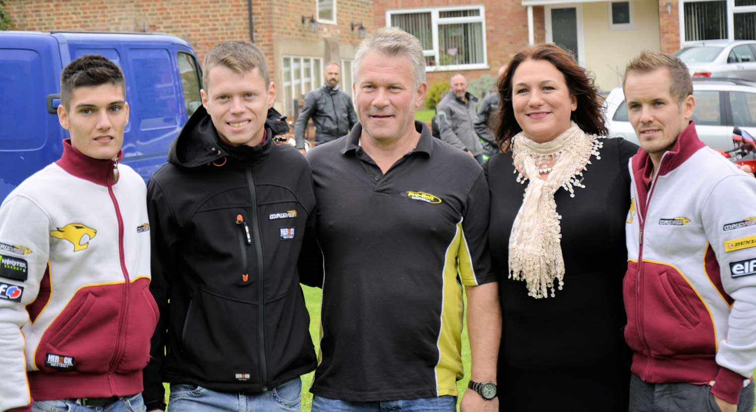 Kev-&-Louisa-with-Marc-VDS-riders