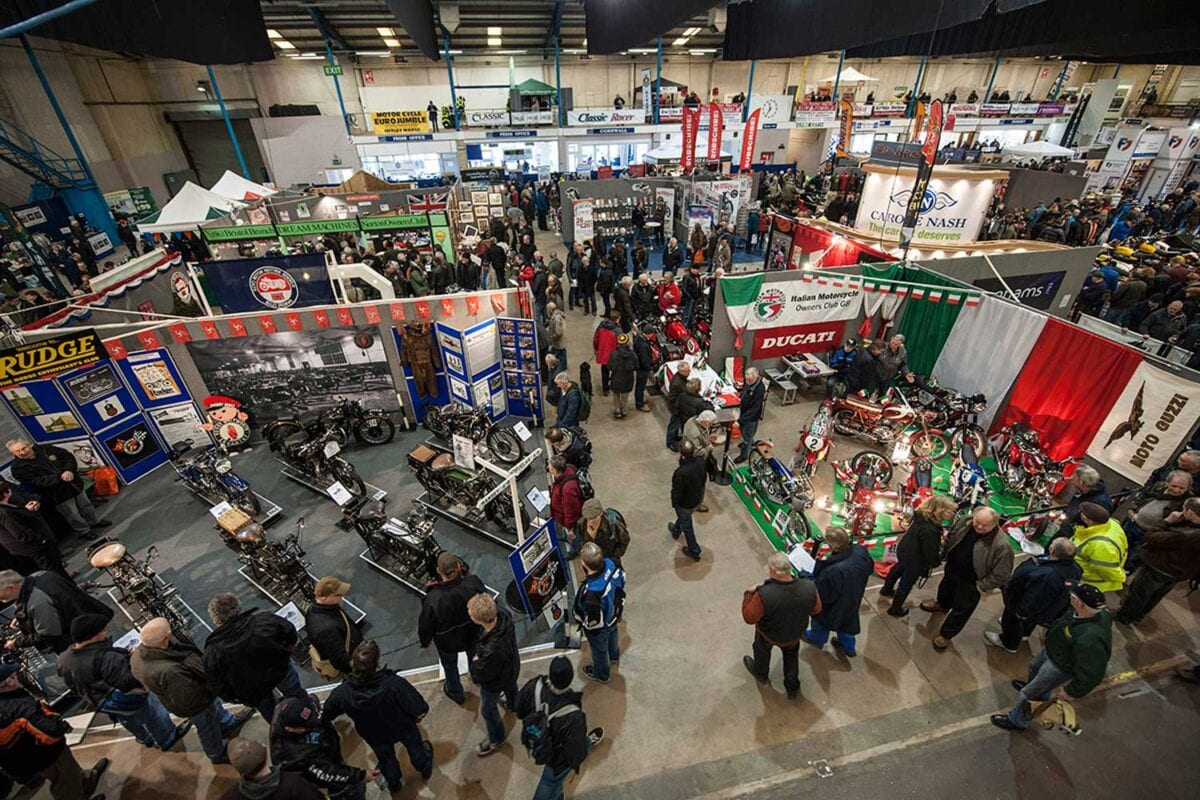 The-Carole-Nash-Bristol-Classic-MotorCycle-Show---The-Royal-Bath-and-West