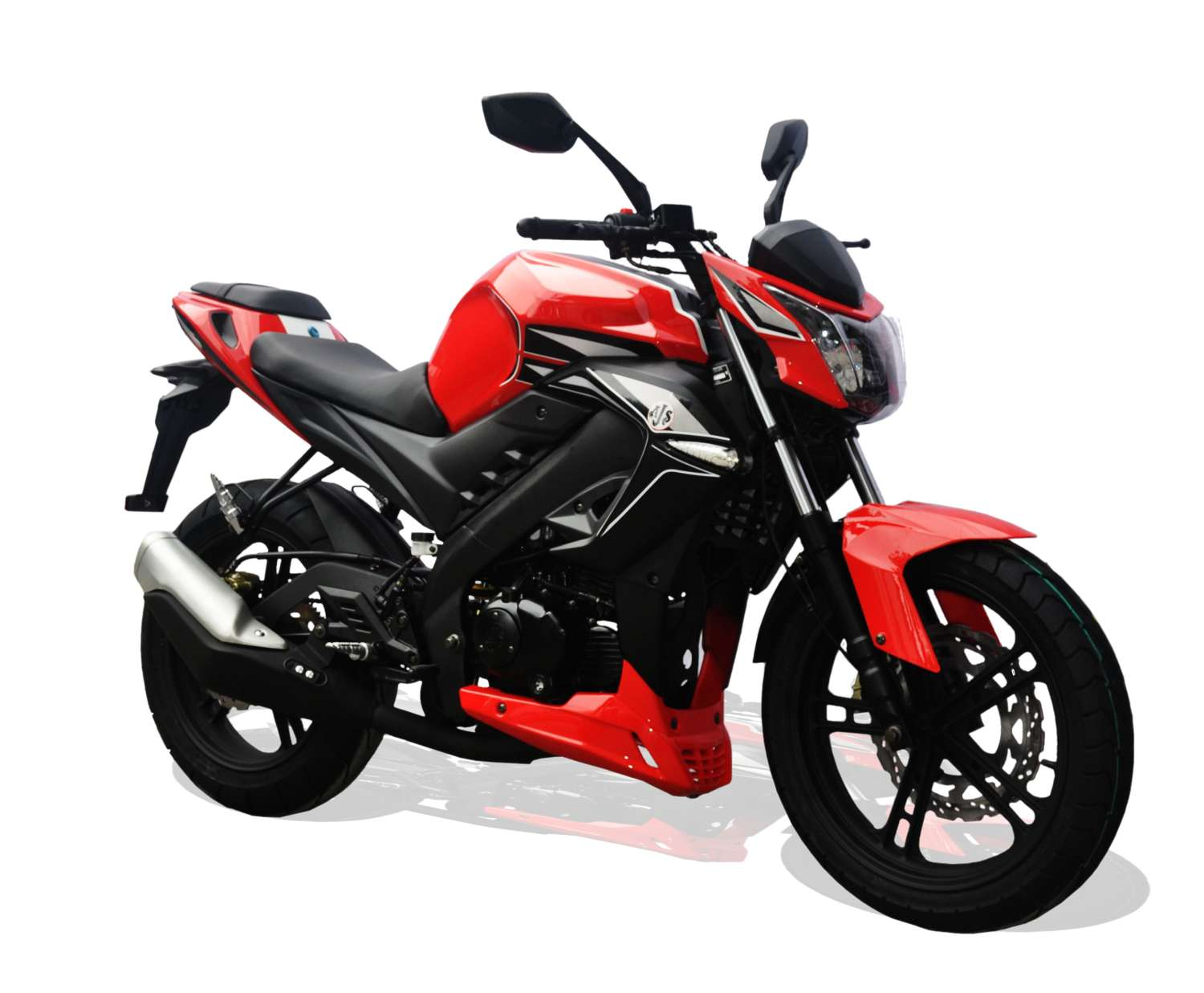 AJS-TN12-RED
