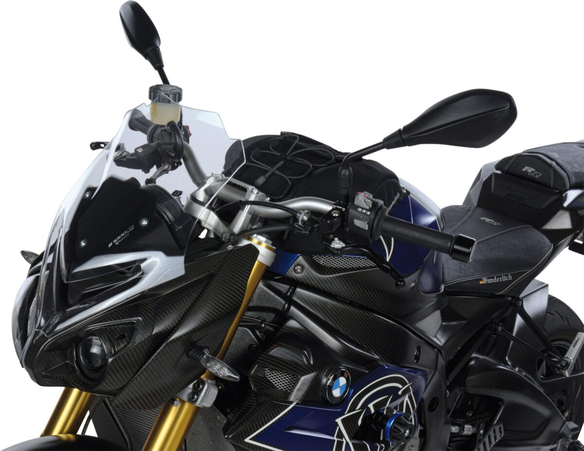 Wunderlich-S1000R-screen-fitted
