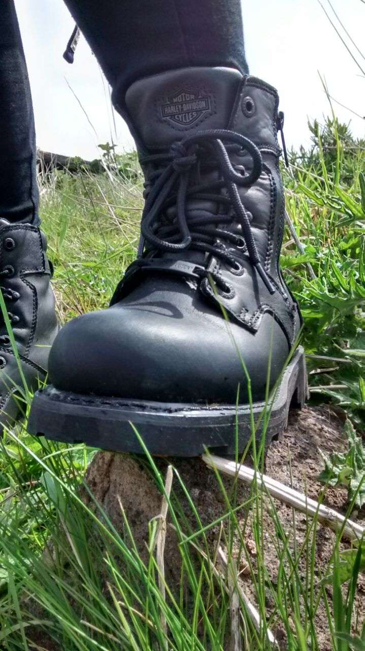 Harley-Davidson-jenell-boots-front
