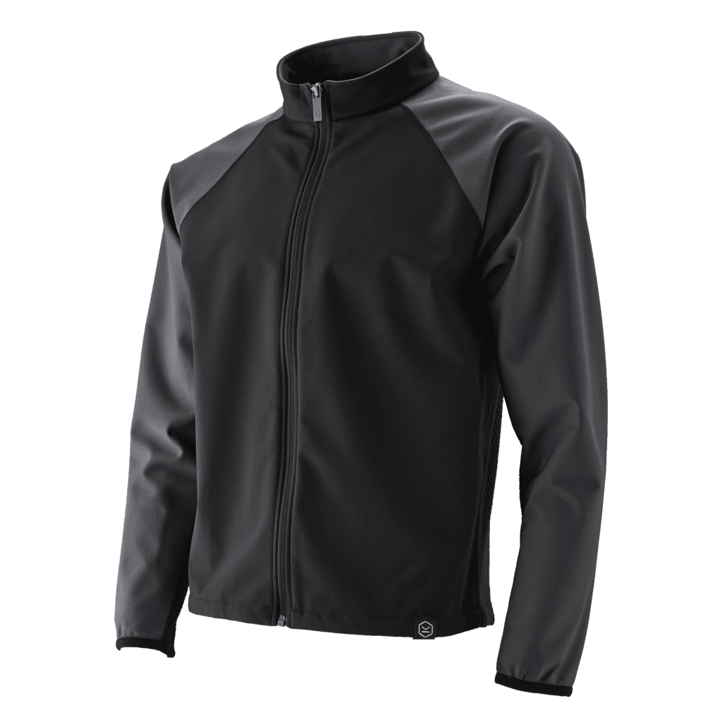Knox mid layer top