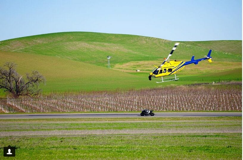 2016-02-04 08_59_51-Josh Herrin Gets Chased by a Helicopter Video _ Cycle World_ Just when we though