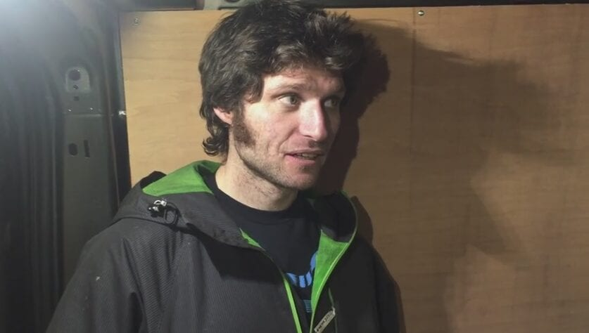 guy martin wall of death interview