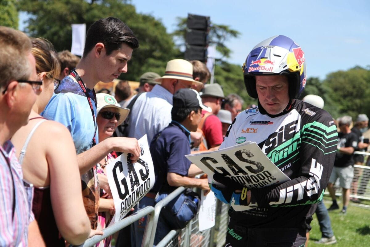 Goodwood Festival of Speed 2015, Goodwood Estate, Chichester, West Sussex, UK - 25.06.15