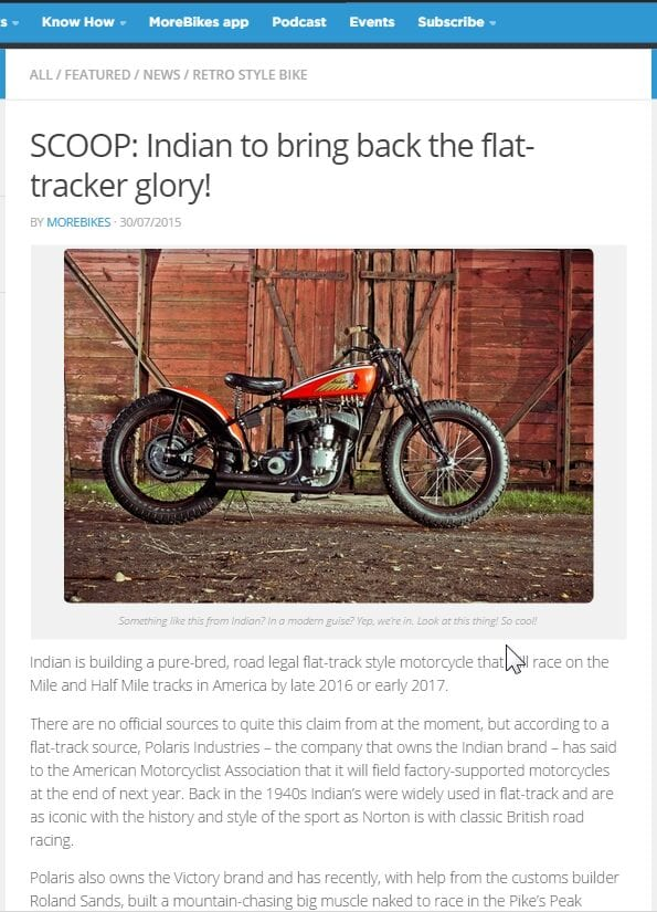 2016-06-14 15_01_36-SCOOP_ Indian to bring back the flat-tracker glory!