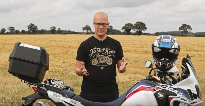 Africa Twin long term review, part 3