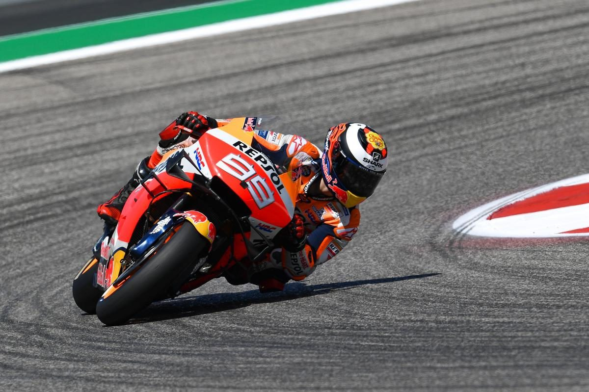 Is it the end of time for Jorge Lorenzo in MotoGP?