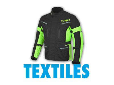 Morebikes.co.uk Kit - Textiles