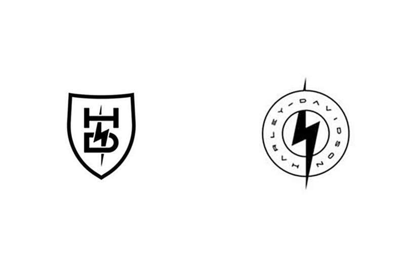 Harley-Davidson registers TWO new logos for its upcoming electric bikes