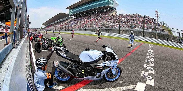 RACING: The Suzuka 8 Hours won't be happening in 2020