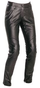 Richa leather trousers