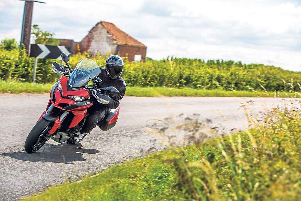 Motorcycle legal advice