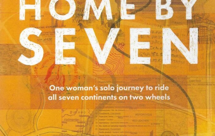 Steph Jeavons/Home By Seven