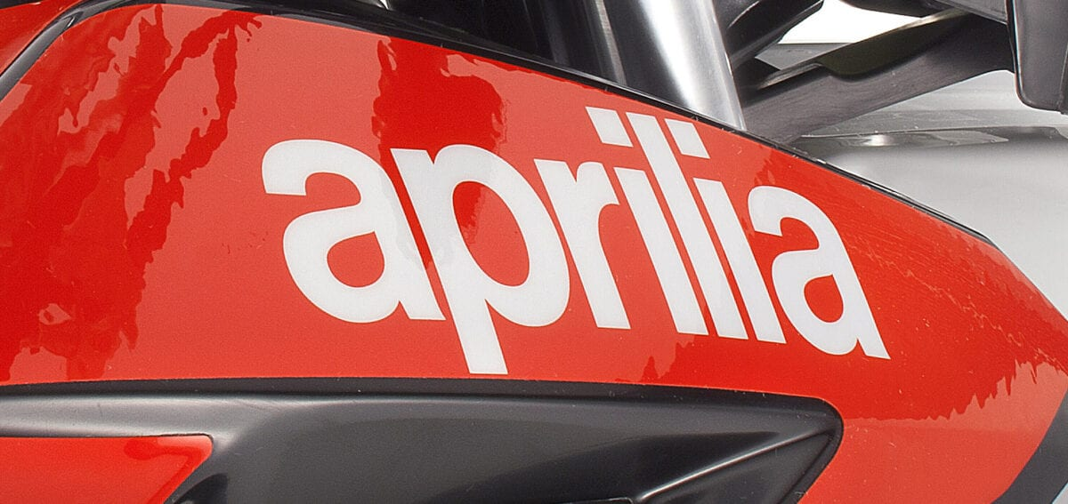 Aprilia files trademark for the ESR1. Rumours suggest it's a new ELECTRIC scooter.