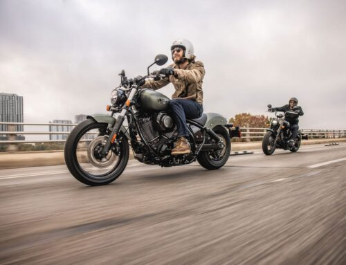 Indian Motorcycle celebrates 100 years with 2021 Chief range