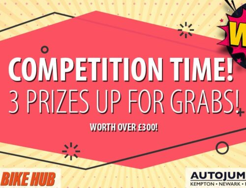 £300 worth of subscriptions, gifts and tickets must be won!