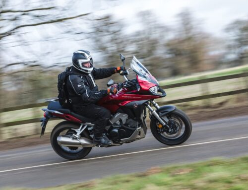 Honda VFR800X Crossrunner: Long-term review – part two