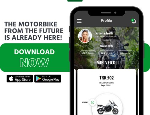 Benelli launches myBenelli app with MOTO.APP
