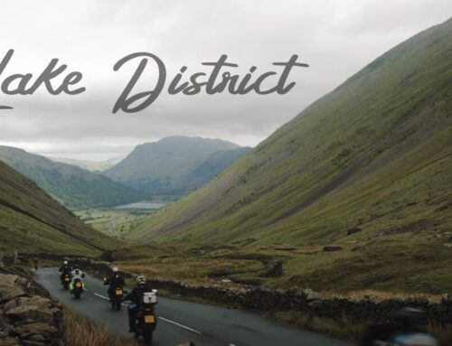 Best biking roads in the Lake District: Video, maps and .gpx files