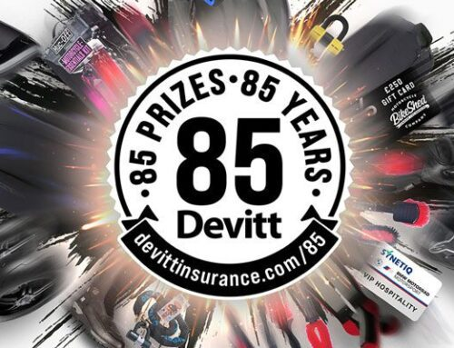 85 prizes for 85 years: Devitt Insurance goes giveaway crazy to celebrate milestone anniversary