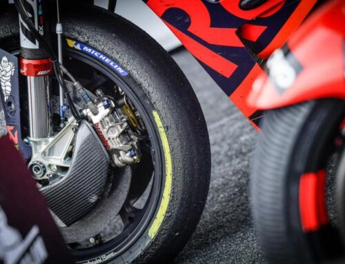 MotoGP: Michelin extends EXCLUSIVE tyre contract to 2026