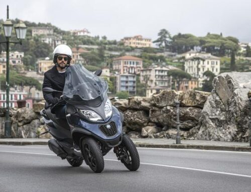 PIAGGIO GROUP WINS FIRST-INSTANCE EUROPEAN PATENT INFRINGEMENT SUITS AGAINST PEUGEOT MOTORCYCLES