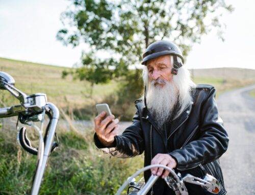 7 motorcycling myths that simply aren't true