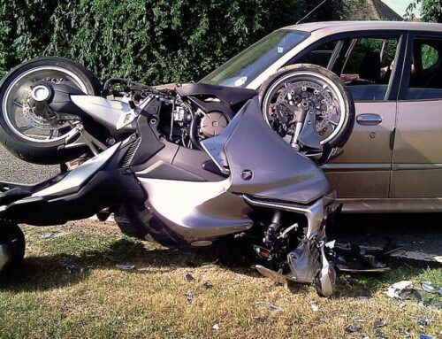 The in's and out's of motorcycle insurance