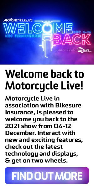 1 Motorcycle Live