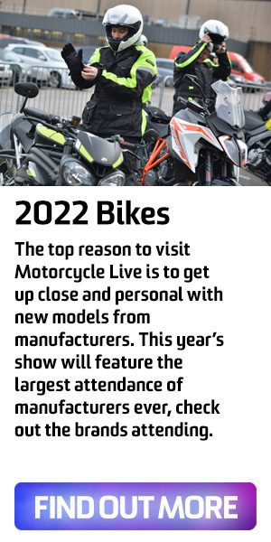 2 Motorcycle Live
