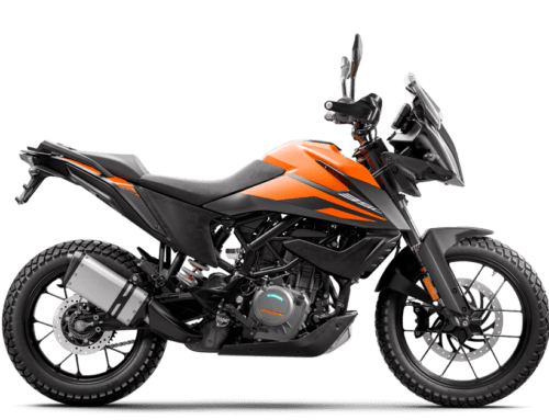 Living with… KTM's 390 Adventure